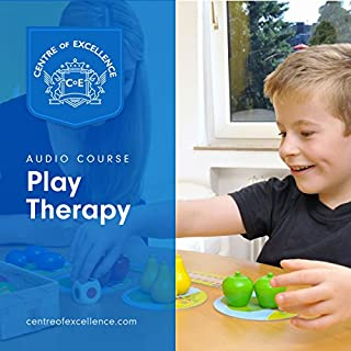 Play Therapy audiobook cover art