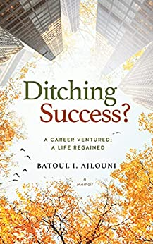 Book cover image for Ditching Success?