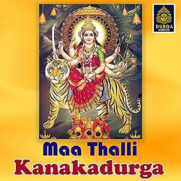 Maa Thalli Kanakadurga
