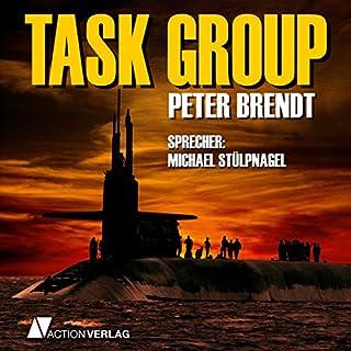 Task Group Titelbild