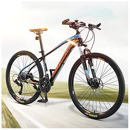 LDLL Bicicleta De MontañA26/27.5 Pulgadas MTB, Marco De AleacióN De Aluminio Mountain...