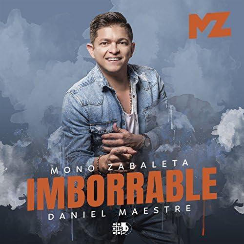 Mono Zabaleta & Daniel Maestre