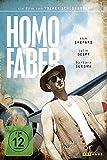 Homo Faber [Alemania] [DVD]