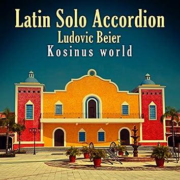 Latin Solo Accordion
