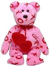 Ty Beanie Babies Hug-Hug - Bear