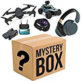 YiLuFanHua Gycdwjh Artículo del Misterio (Producto Aleatorio) Existe la Posibilidad de Abrir: Drones, Juguete Altavoz Bluetooth, Etc, Todo Es Posible,Surprise 3