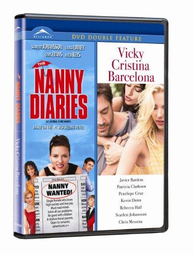 The Nanny Diaries / Vicky Cristina Barcelona