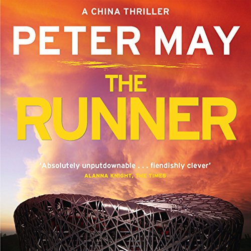 The Runner cover art