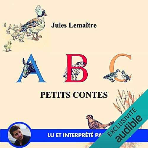 ABC - Petits Contes Titelbild