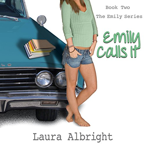 Emily Calls It audiobook cover art