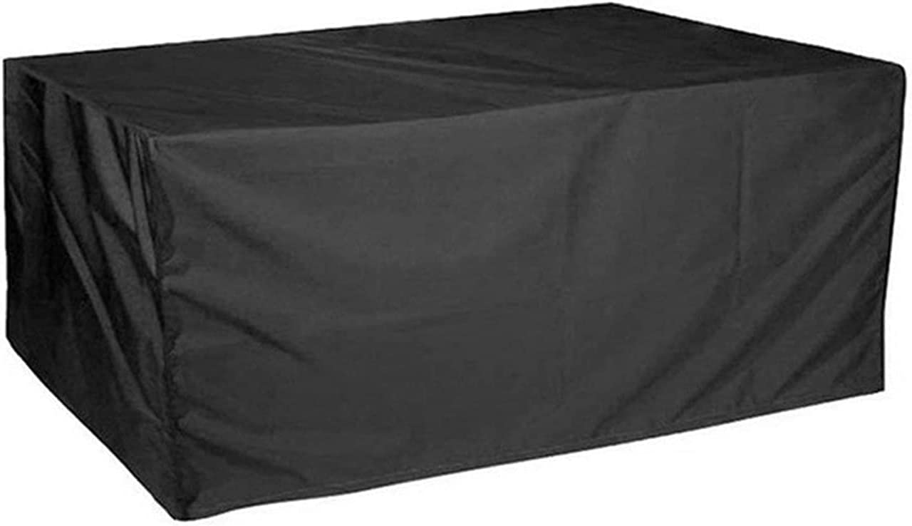 AWSAD Outdoor Furniture Fashionable Cover Oxford Max 61% OFF Polyester UV Resistant Outd