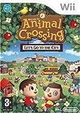 Animal crossing let's go to the city + wii speak [Importación francesa]