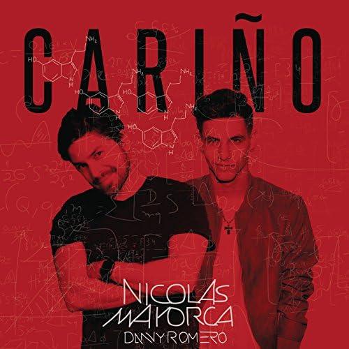 Nicolas Mayorca feat. Danny Romero