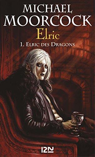 Elric - tome 1 (FANTASY)
