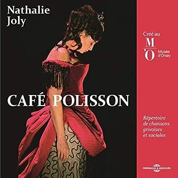Café polisson (Répertoire de chansons grivoises et sociales, créé au Musée d'Orsay)