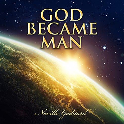 God Became Man cover art