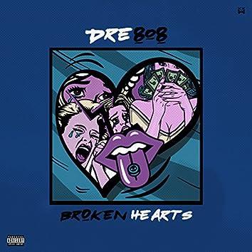 Broken Hearts - EP