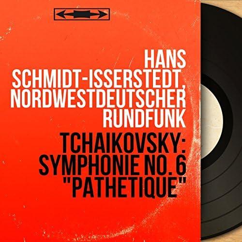 Hans Schmidt-Isserstedt, Nordwestdeutscher Rundfunk