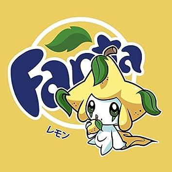 Jirachi Fanta