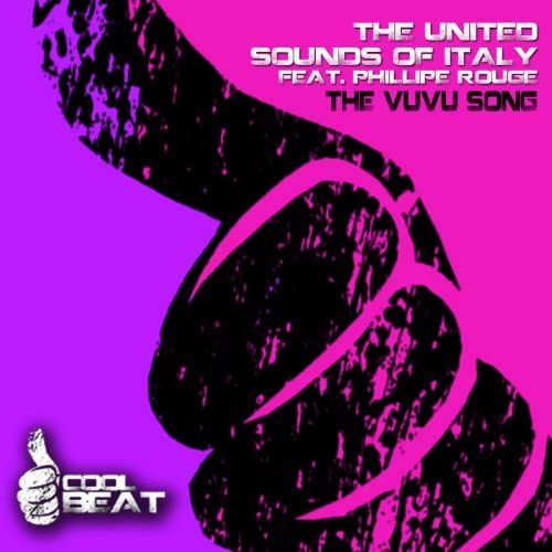 United Sounds Of Italy feat. Philipe Rouge