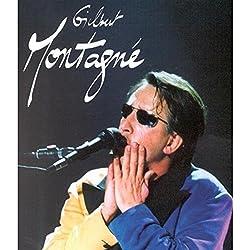 Long Box 3 CD : Gilbert Montagné