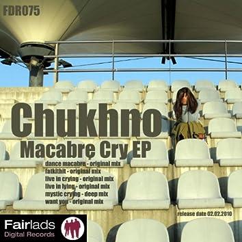 Macabre Cry EP