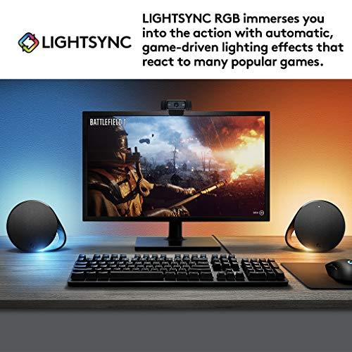 Build My PC, PC Builder, Logitech 980-001300