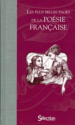 Les plus belles pages de la poèsie française