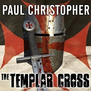 The Templar Cross audiobook cover art