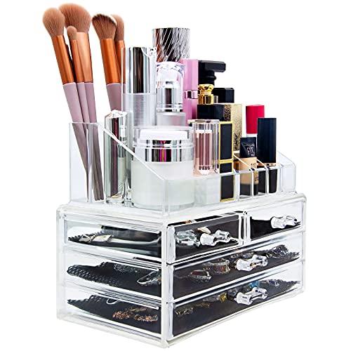 comprar organizador de maquillaje