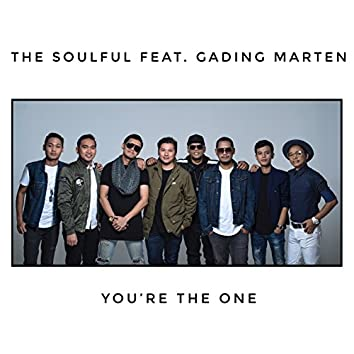 You're The One (feat. Gading Marten)