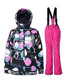 GSOU SNOW Girl's Outerwear