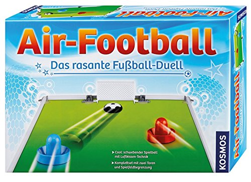 Kosmos 620127 - Air-Football