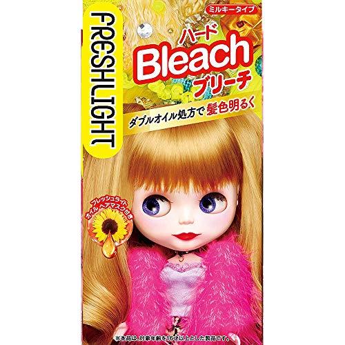 Fresh Light Hair Color - Hard Breach