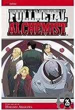 [FULLMETAL ALCHEMIST GN VOL 26 (C: 1-0-1)] [Author: Arakawa, Hiromu] [October, 2011]