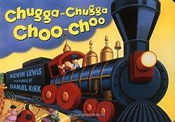Chugga-Chugga Choo-Choo Book