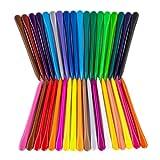 36 crayones triangulares de colores, crayones adhesivos coloridos, crayones de cera antideslizantes, suministros de arte, juguetes, regalos para niños, 3
