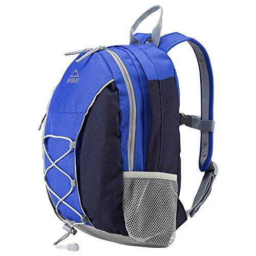 McKINLEY Amarillo Daybag Sac à dos Bleu 37 x 25 x 14 cm