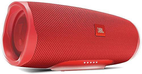 JBL Charge 4 Rood – Draagbare Bluetooth Speaker