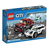 LEGO City Police Police Pursuit Kit (184 Piece)