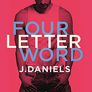 Four Letter Word cover art