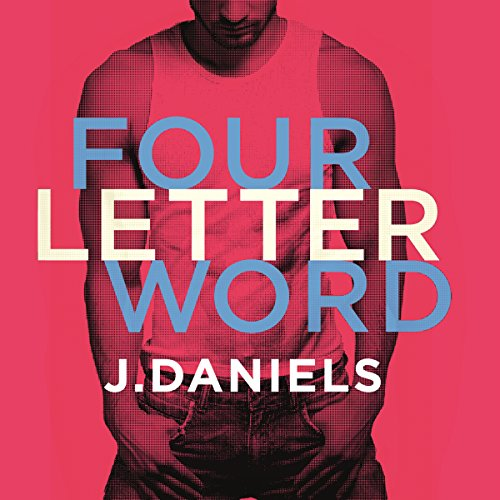 Four Letter Word audiobook cover art