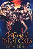 Potions and Paradoxes: A Paranormal Romance Collection (Sleepy Hollow Academy Complete Box Set)