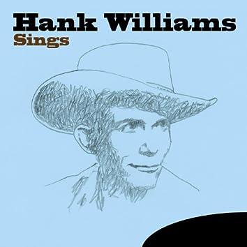 Hank Williams: Sings