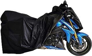 Capa para moto impermeável e forrada G