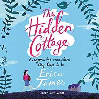 The Hidden Cottage cover art