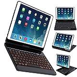 iPad Keyboard Case for iPad 7th Generation (iPad 10.2 Inch 2019) / iPad