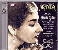 Rossini;Armida
