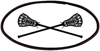 lacrosse patch