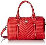 Morgan 171-2STIBO.A - Bolso bolera Mujer, Rojo (Rojo (Rouge 500)), 34x25x16.5 cm (W x H x L)